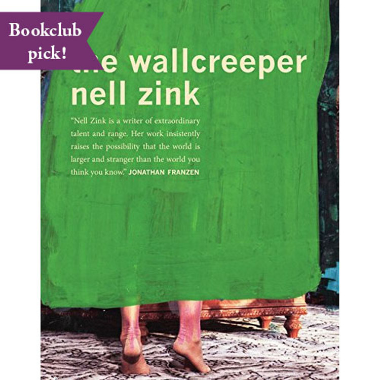 The Wallcreeper Paperback