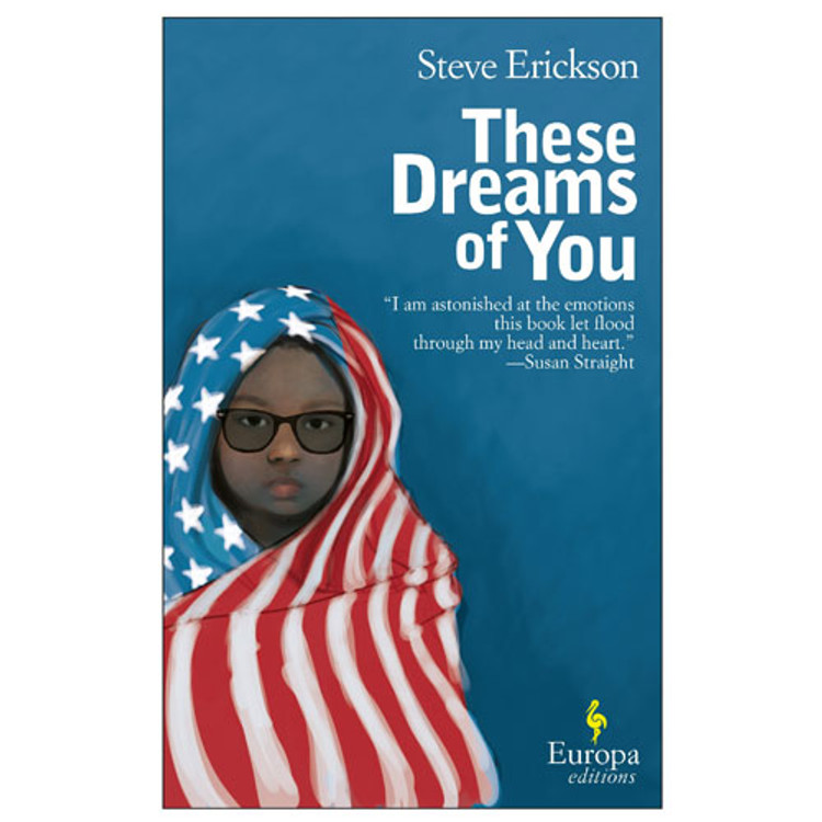 These Dreams of You book cover