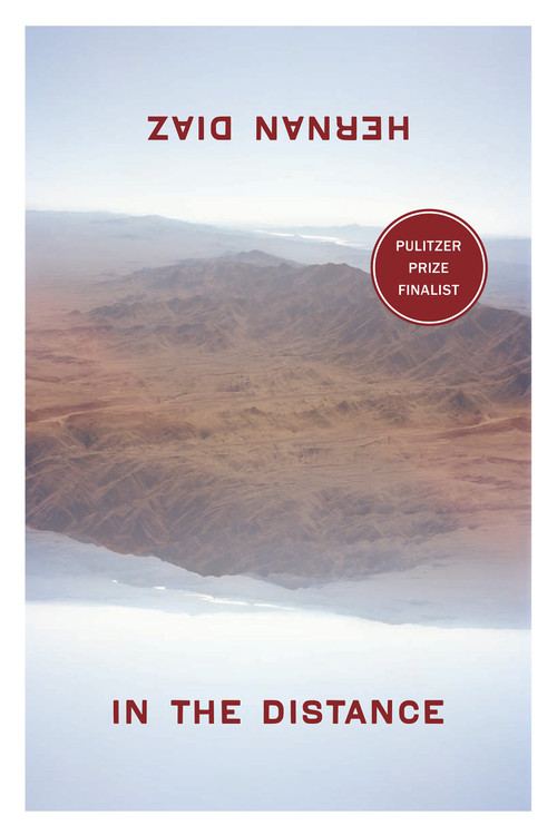 In the Distance Paperback by Hernan Diaz  (Author)