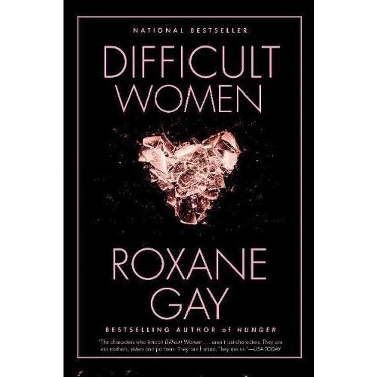 Difficult Women Paperback