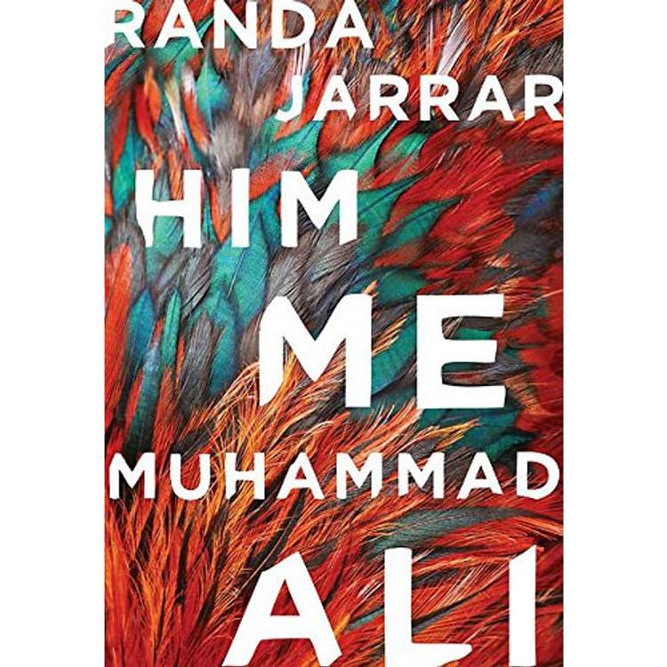 Him, Me, Muhammad Ali Paperback