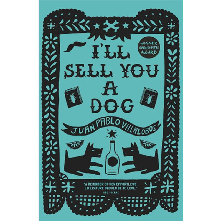 I'll Sell You a Dog book cover