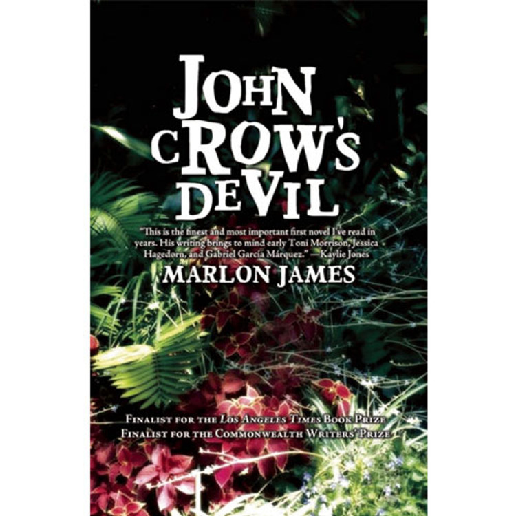 John Crow's Devil book cover