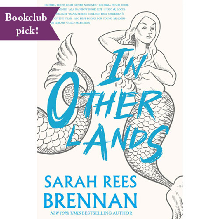 In Other Lands Paperback
