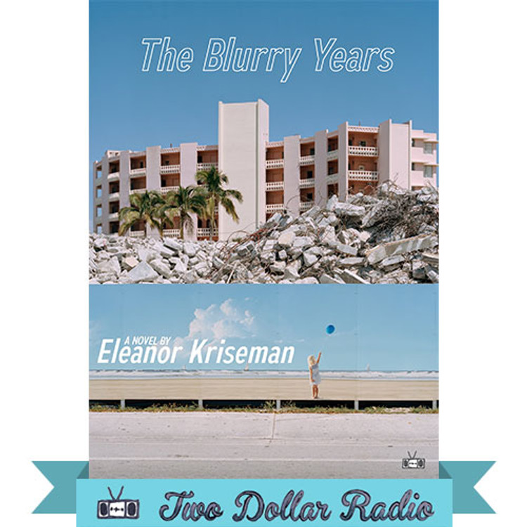 The Blurry Years cover