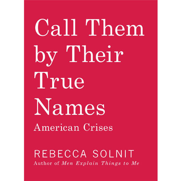 Image result for call them by their true names review