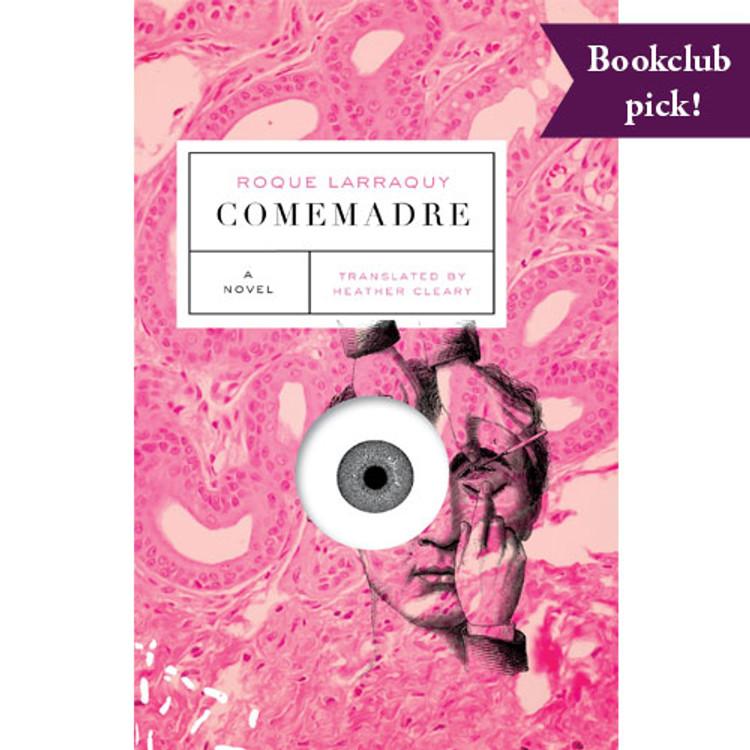 Comemadre book cover