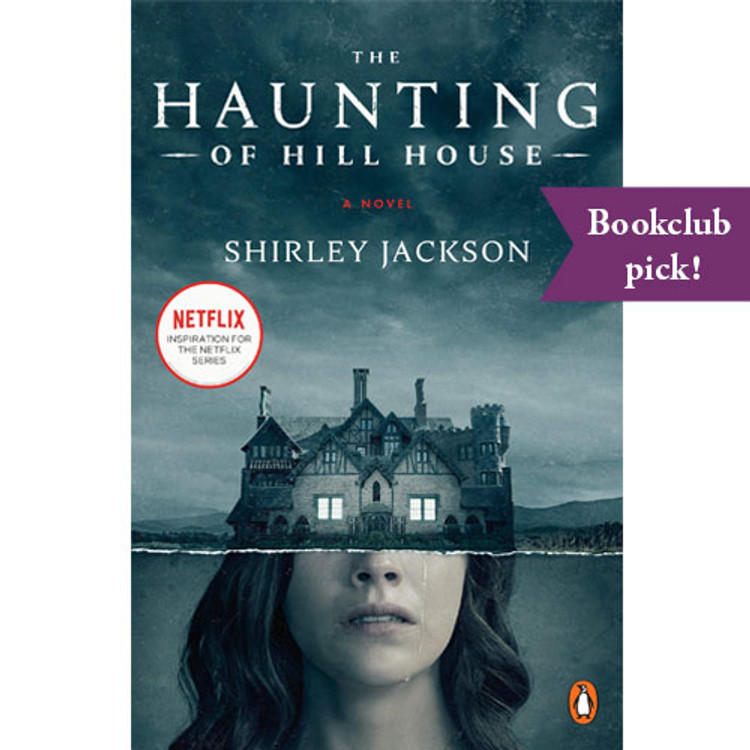 Haunting of Hill House (Movie Tie-In Edition)