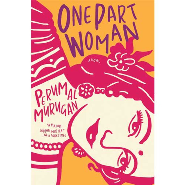 One Part Woman Paperback