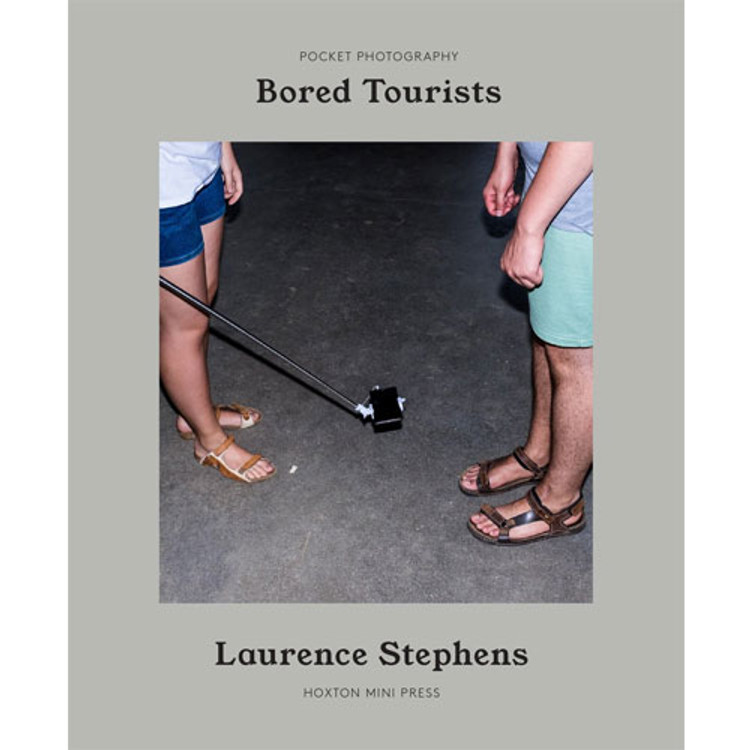 Bored Tourists Paperback
