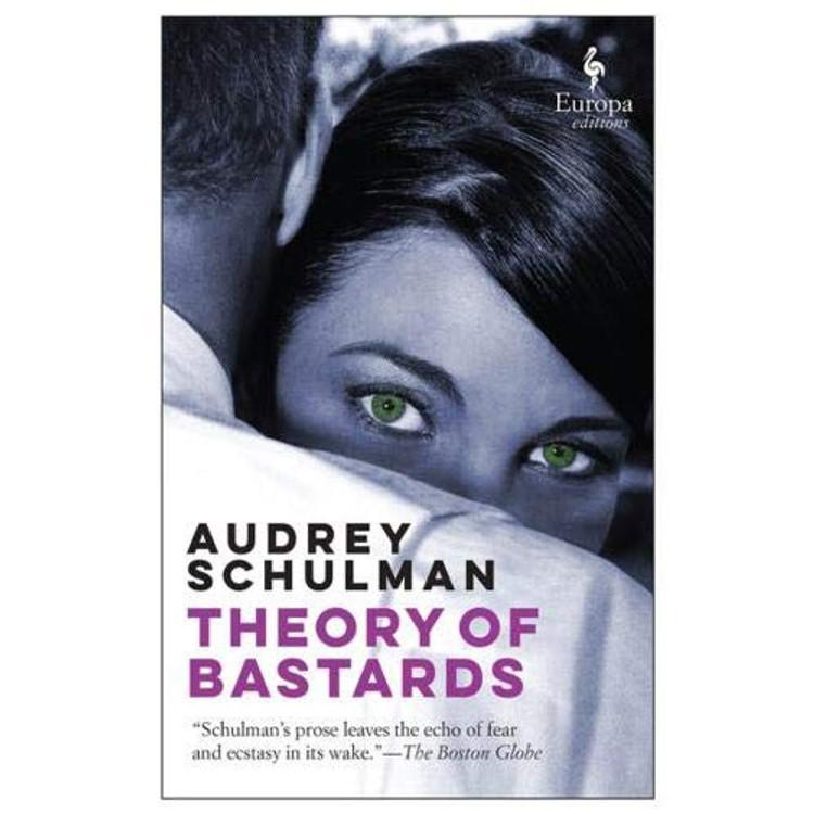 Theory of Bastards Paperback