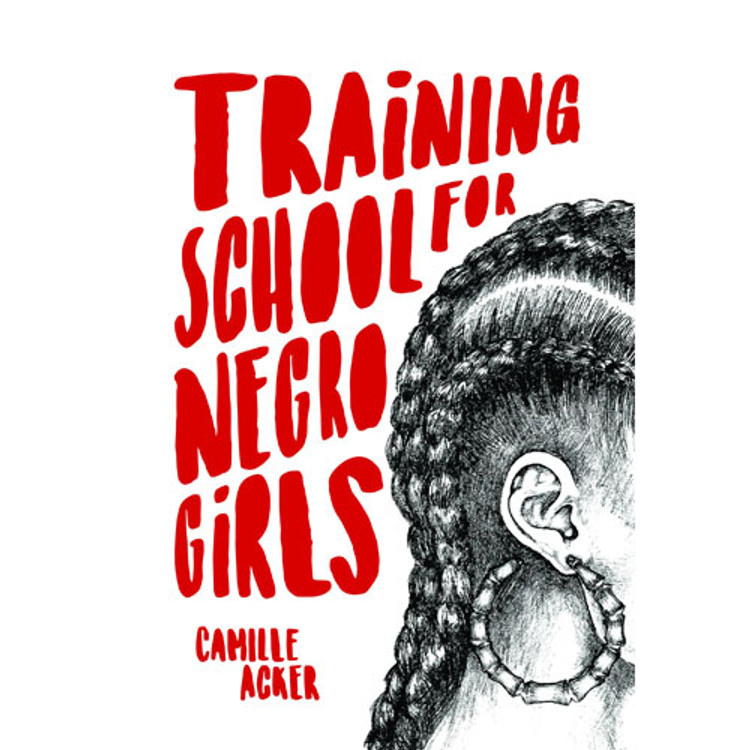 Training School for Negro Girls Paperback