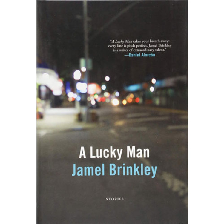 A Lucky Man: Stories Hardcover