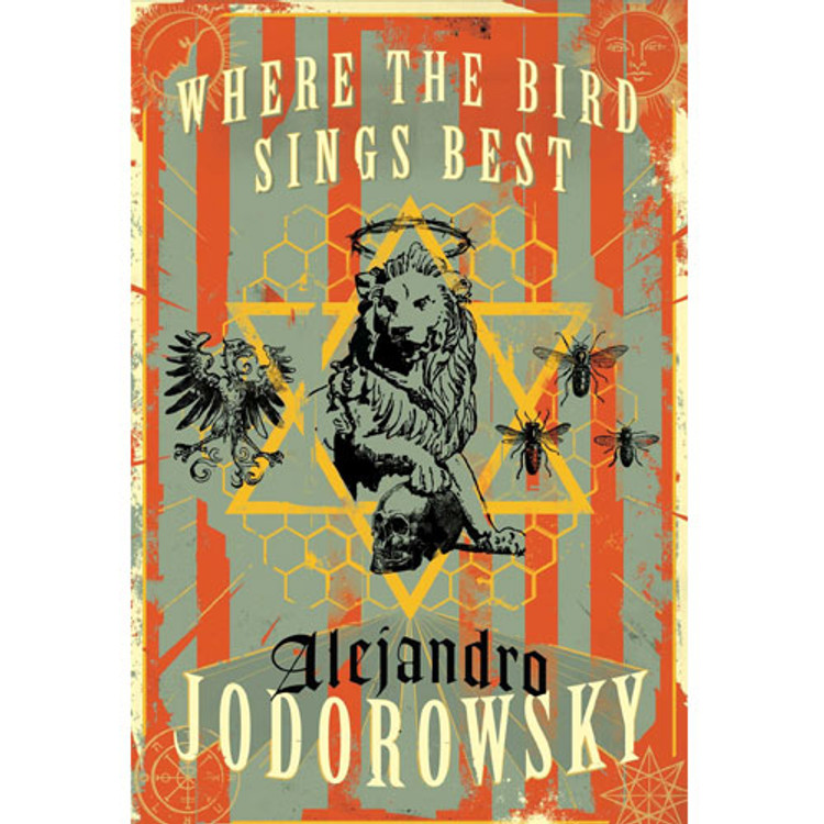 Where the Bird Sings Best book cover