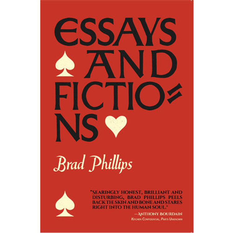 Essays and Fictions book cover