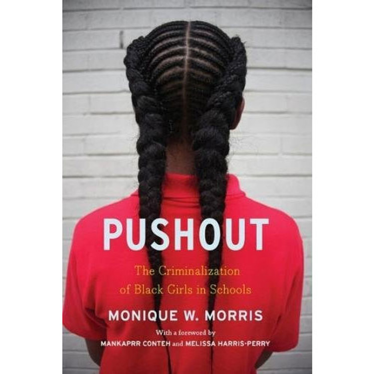 Pushout: The Criminalization of Black Girls in Schools Paperback