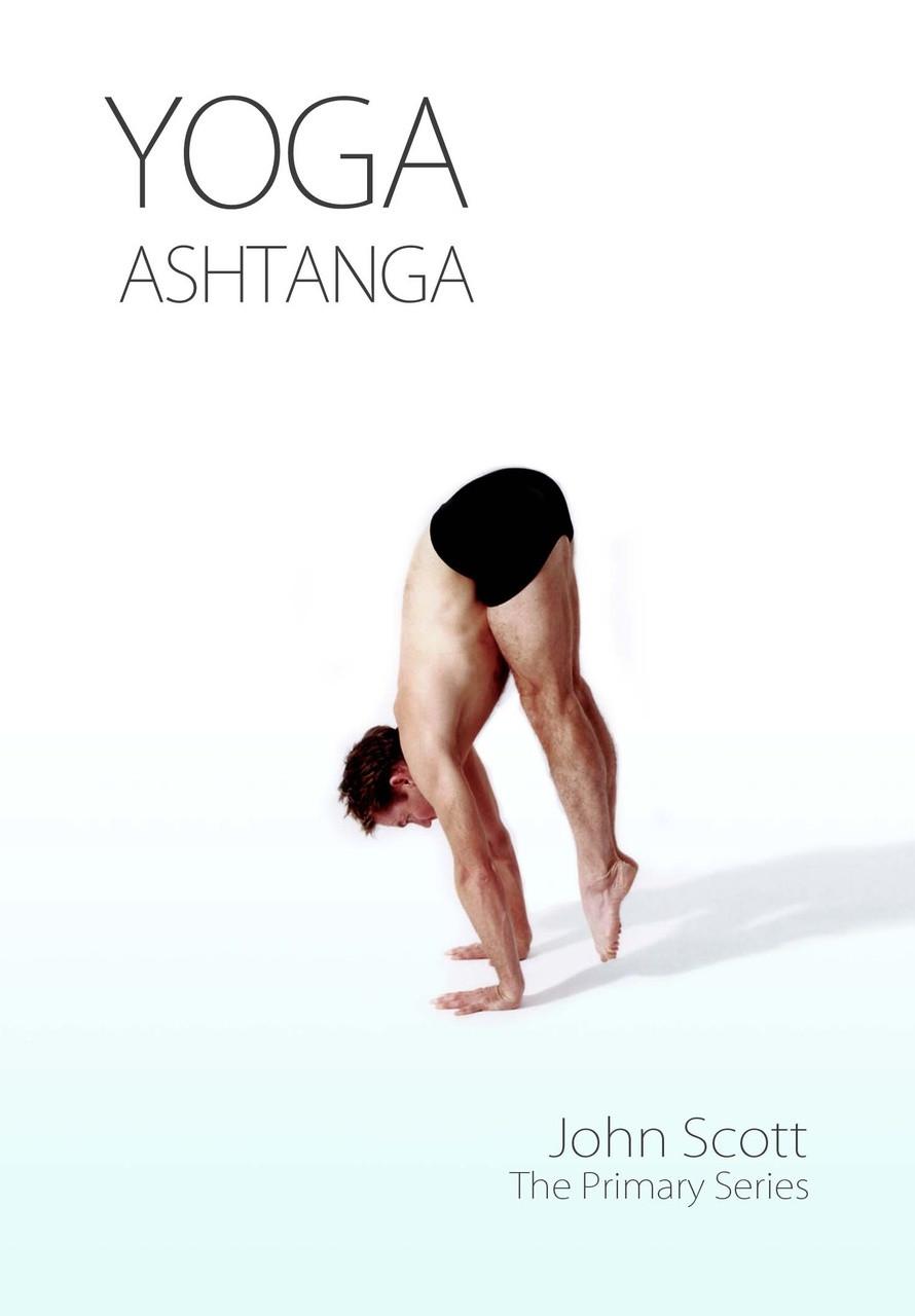 Ashtanga Yoga The Primary Series Dvd Pinter Martin Publishers