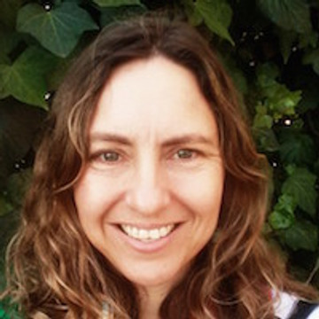 Monica Calaf