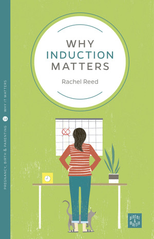 Why Induction Matters front cover