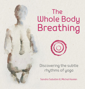 The Whole Body Breathing - front cover
