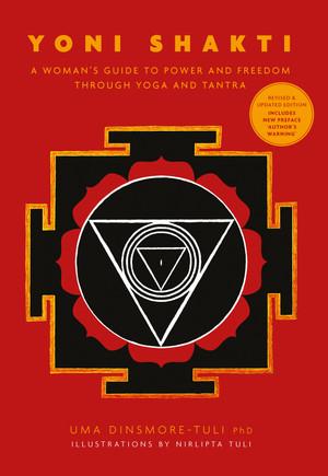 Yoni Shakti front cover