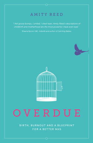 Overdue front cover