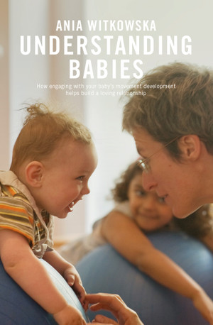 Understanding Babies - front cover