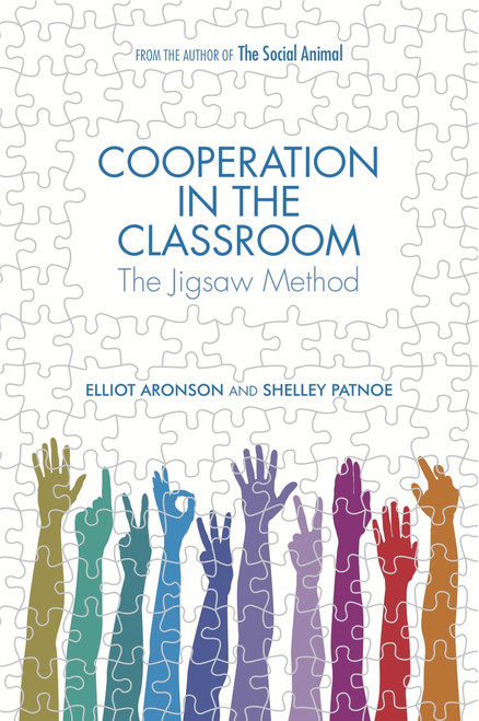 Cooperation in the Classroom: The Jigsaw Method