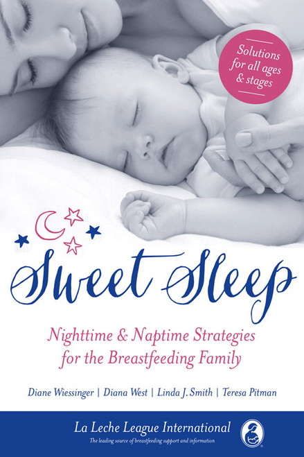 Sweet Sleep: Nighttime and Naptime Strategies for the Breastfeeding Family