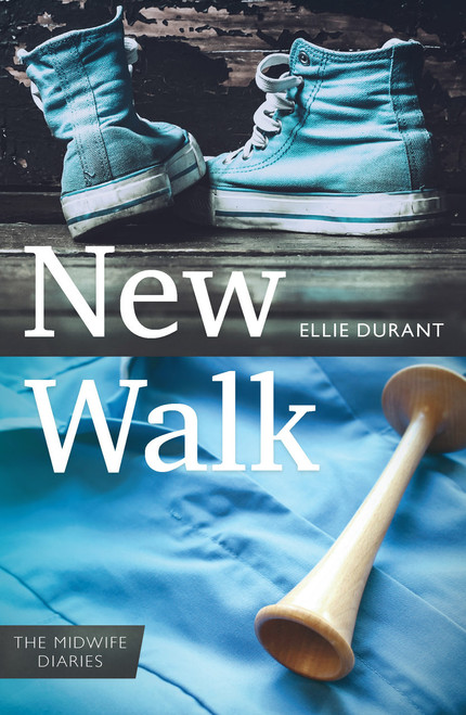 New Walk front cover