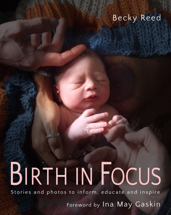 Birth in Focus - front cover