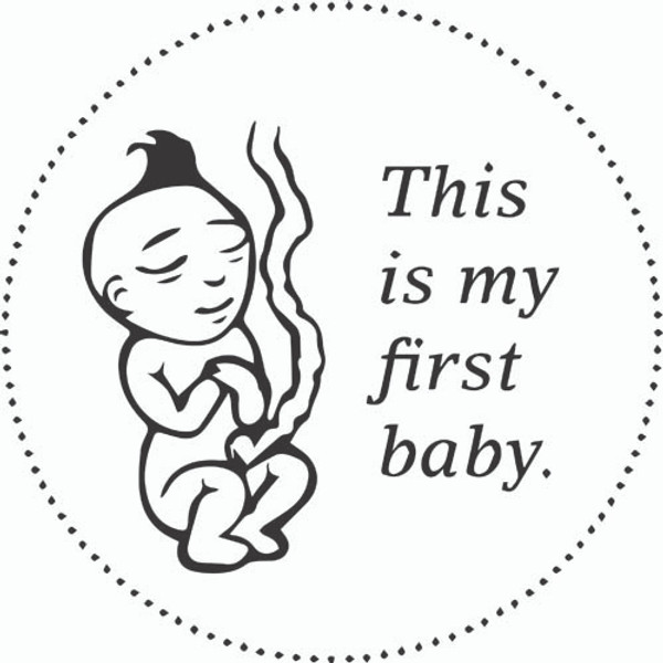 The Positive Birth Book Visual Birth Plan (free download)