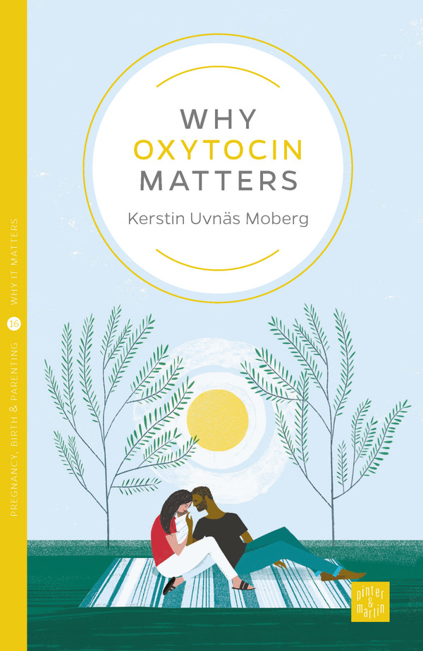Why Oxytocin Matters front cover