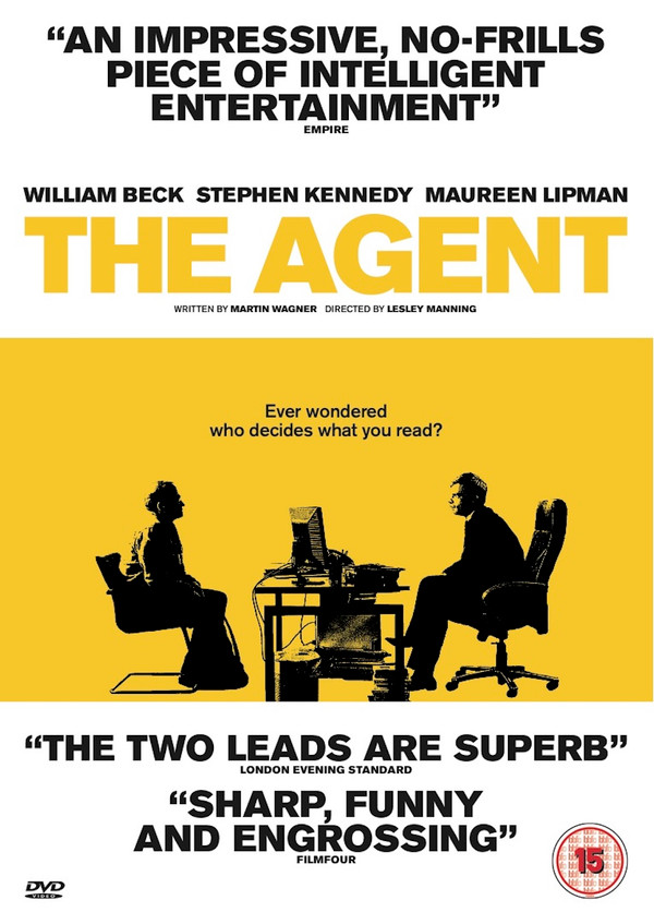 The Agent (DVD)