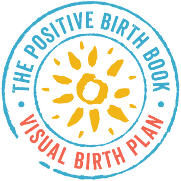 Visual Birth Plan logo