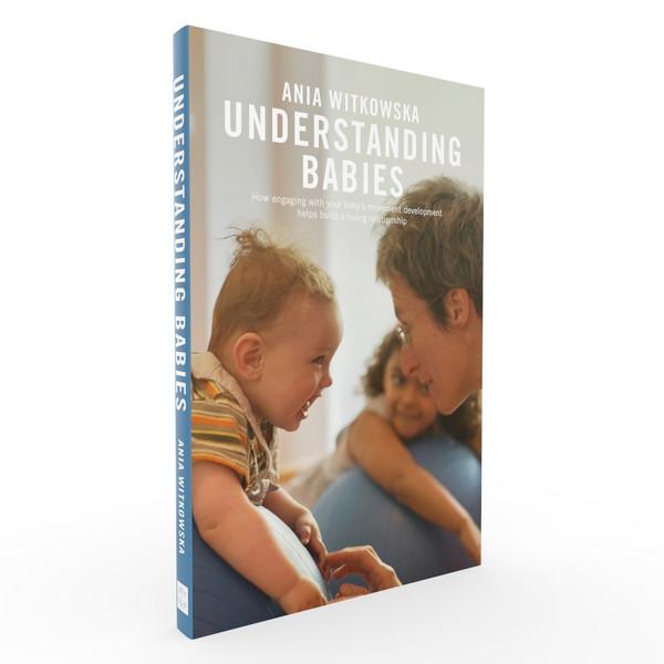Understanding Babies - 3D cover