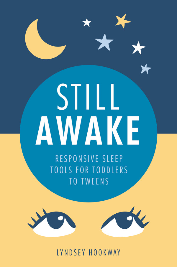 Still Awake front cover