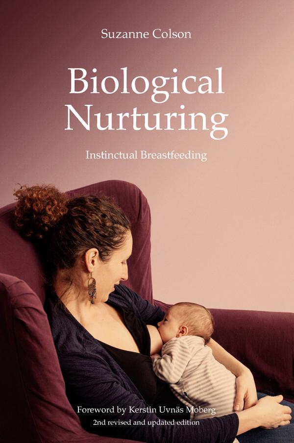 Biological Nurturing front cover