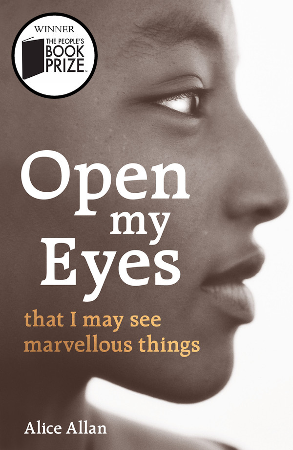 Open My Eyes, That I May See Marvellous Things
