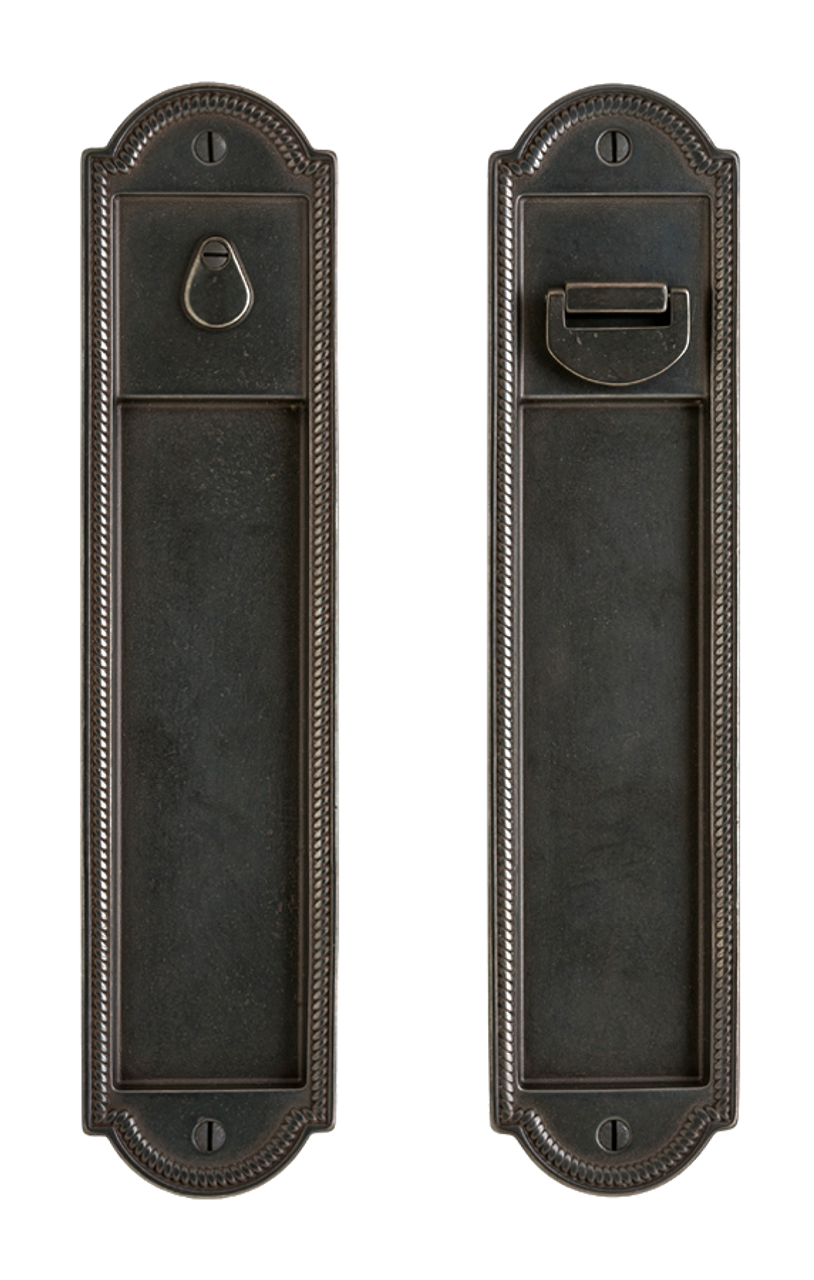 Get Rocky Mountain Fp025 Prif Ellis Pocket Door Lock Privacy Function