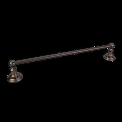 Berenson Jefferson Collection Towel Bar Oil Rubbed Bronze 24