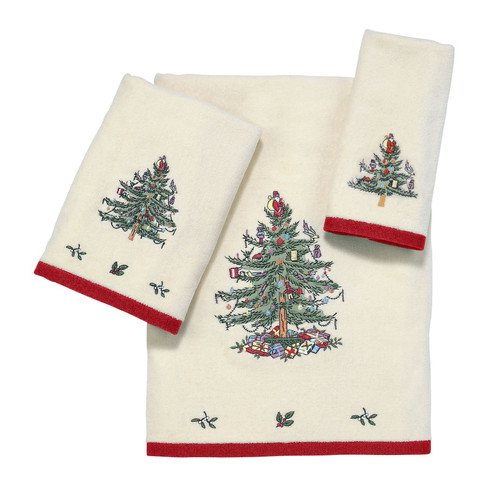 Spode Christmas Tree® Red