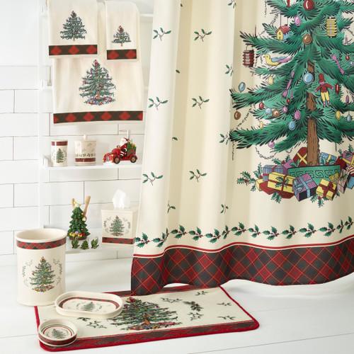 Spode Christmas Tree® Tartan