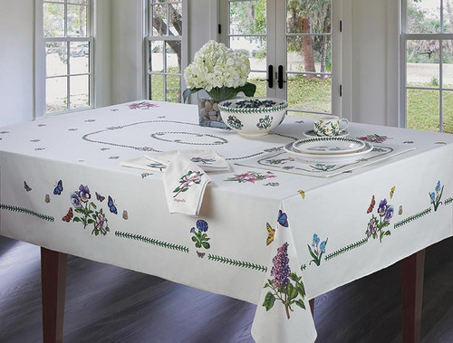 Portmeirion Botanic Garden® Table Linens
