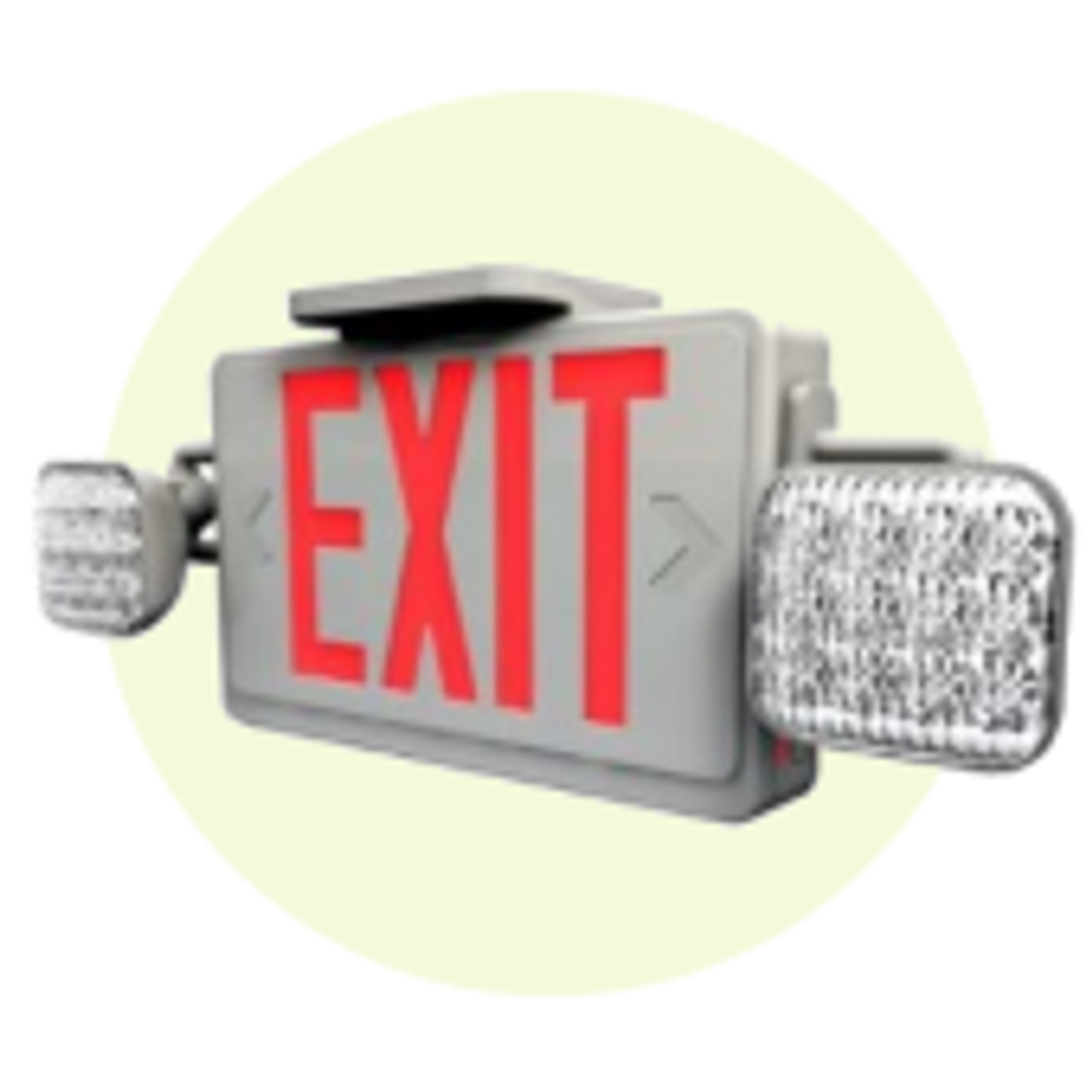 Exit and Emergency Combo