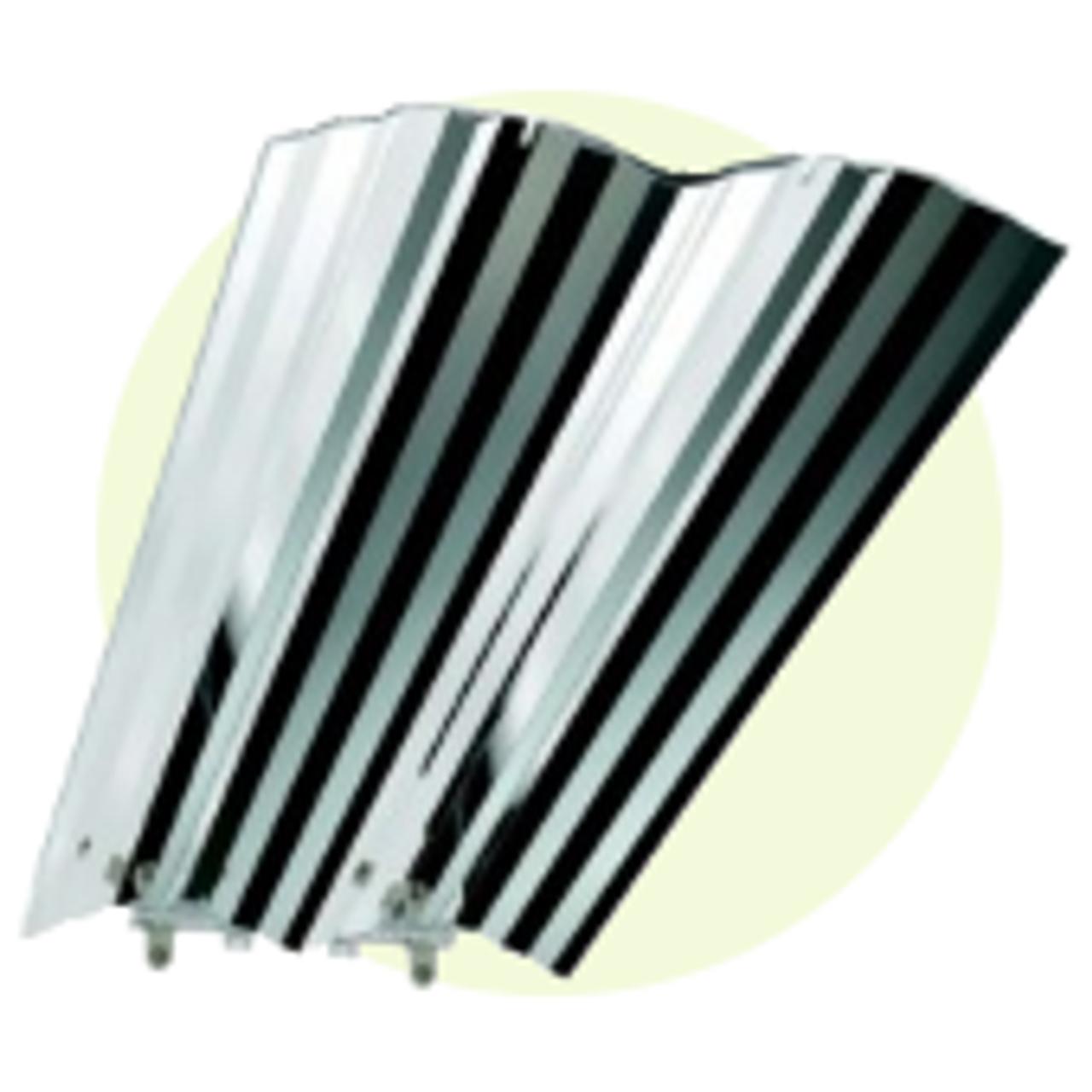 Parabolic and Troffer Retrofit Kits