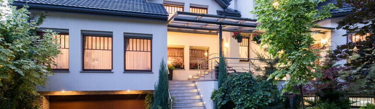 Residential and Multi-Family Lighting
