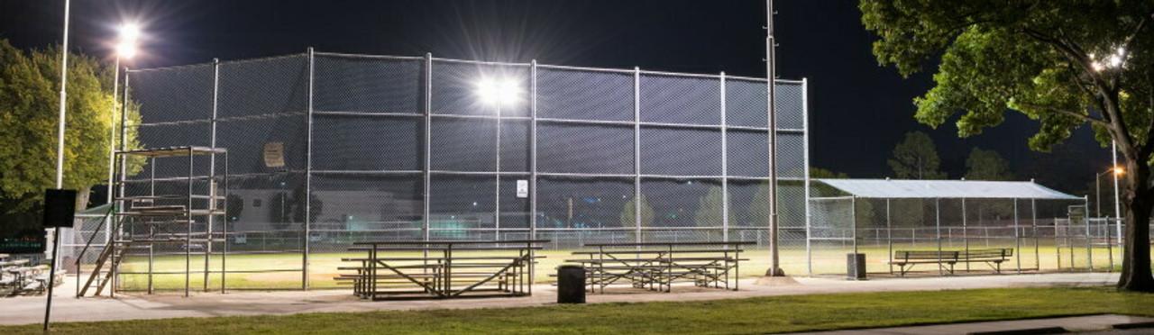 Sports Lighting