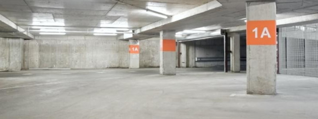 Parking Garage Lighting Considerations