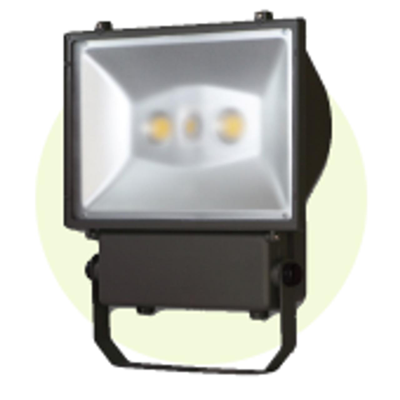 LED Flood Lights and LED Spotlights